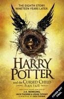 «Гарри Поттер и Проклятое дитя», Джоан Роулинг (Закат или триумф поттерианы?)